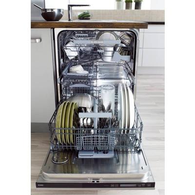 Asko Dishwasher D5893xxlfi San Diego Dishwashers