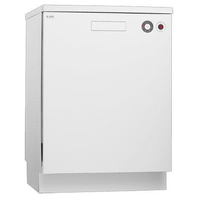 ASKO Dishwasher D5424ADAW   San Diego Dishwashers
