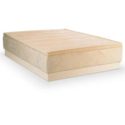 quality design dde36 ccc5e Pillow Top Mattress - The CelebrityBed Mattress Tempur-Pedic ...