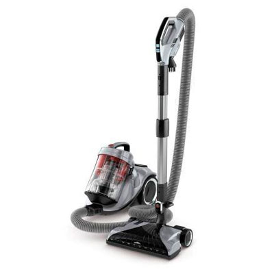 Hoover Canister Vacuum Cleaners
