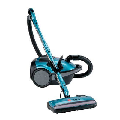 Hoover Duros Canister Vacuum Cleaner San Diego