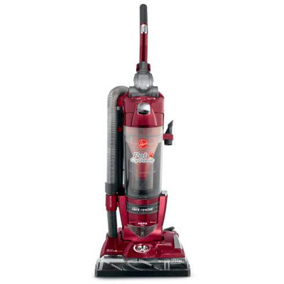 Hoover Pet Cyclonic Bagless Upright Vacuum Cleaner San Diego