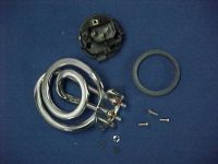 Heating Element Kit, Mini Classic only (Otter Style)