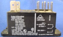Relay, Power, 24V COIL
