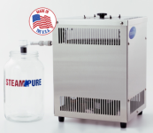 Steampure Countertop Water Distiller