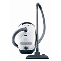 Miele S2 Olympus S2121 Canister Vacuum Cleaner