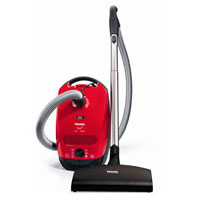 Miele S2 Titan S2181 Canister Vacuum Cleaner