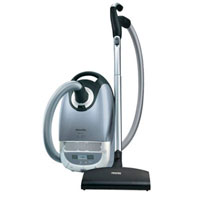 Miele S5 Earth S5481 Canister Vacuum Cleaner
