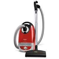 Miele S5 S5281 Libra Galaxy Canister Vacuum Cleaner