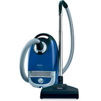 Miele S5 Pisces S528 Canister Vacumm Cleaner
